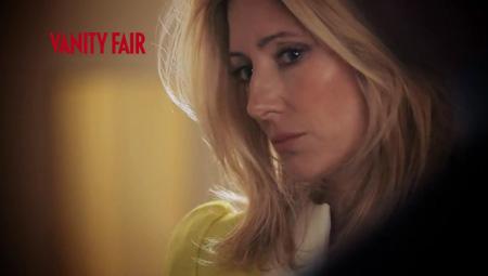 Vanity Fair Spain behind the scenes video